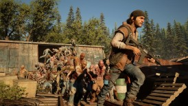 Days Gone, Days Gone E3 2016, Days Gone Hands On, Days Gone πρώτη επαφή, Days Gone preview