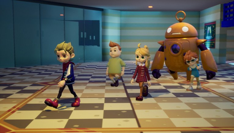 Destiny Connect: Tick-Tock Travelers Preview