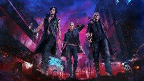 Διαθέσιμο ψηφιακά το soundtrack του Devil May Cry 5