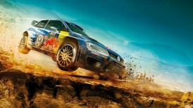 Dirt Rally, Colin McRae Dirt Rally, Dirt, Dirt Rally 2016, Dirt Rally PS4, Dirt Rally Xbox One