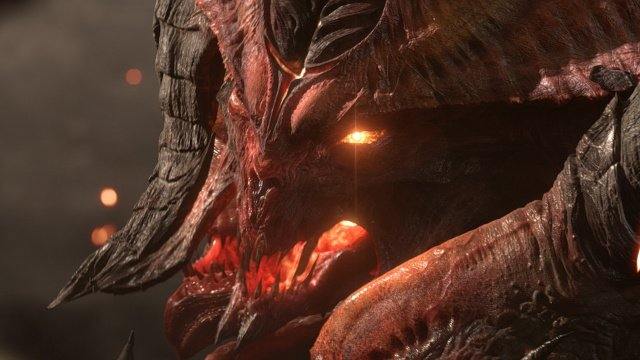 Diablo III: Eternal Collection Nintendo Switch Hands On Preview