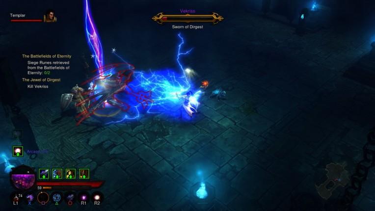 Diablo III: Reaper of Souls Ultimate Evil Edition Image 03