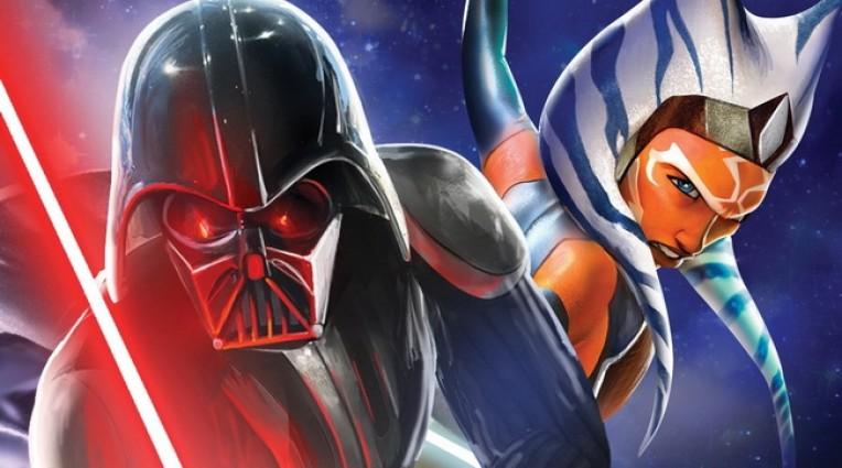 Disney Infinity 3.0: Star Wars Review