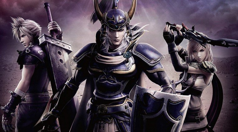 Dissidia: Final Fantasy NT Review