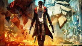 Devil May Cry 2013 review, Devil May Cry review, DmC, Devil May Cry Ninja Theory,  DmC Devil May Cry