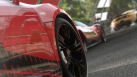 DriveClub, DriveClub review, DriveClub ανάλυση, DriveClub σχόλιο, Drive Club, Driveclub PS4