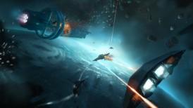Elite Dangerous review, Elite: Dangerous review, Elite game, Elite video game, Elite Frontier Developments