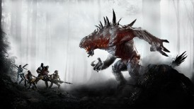 Evolve δωρεάν, Evolve free to play, Evolve free 2 play, Evolve game, Evolve download