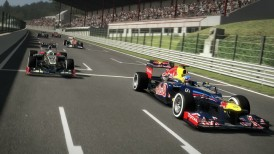 Formula 1 2013 review, F1 2013 review, F1 2013, F1 2013 video game, F1 2013 game