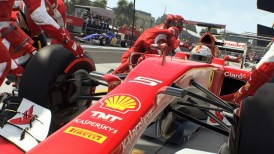 F1 2015, Formula 1 2015, Formula One 2015, F1 2015 Codemasters, F1 2015 game, F1 2015 video game, F1 2015 review