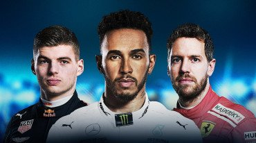 Διαγωνισμός F1 2018