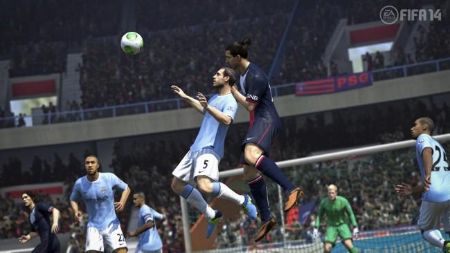 FIFA 14 Image 03