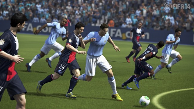 FIFA 14 Image 04