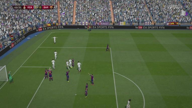 FIFA 15 Image 04