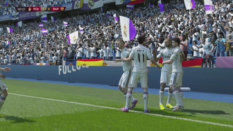FIFA 15 Image 06