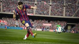 FIFA 15 review, review FIFA 15, FIFA15 review, FIFA 15, FIFA 2015, FIFA15, παρουσίαση FIFA 15