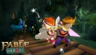 Fable: Heroes, Fable Heroes Xbox 360, Lionhead Fable Heroes, Fable Heroes 360