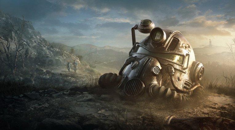 Fallout 76 Beta Preview