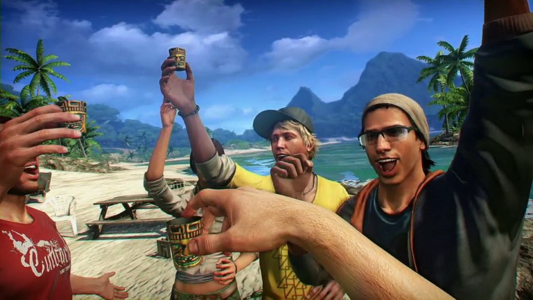 Far Cry 3 Image 01