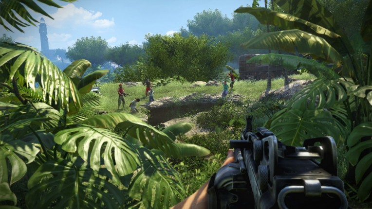 Far Cry 3 Image 02