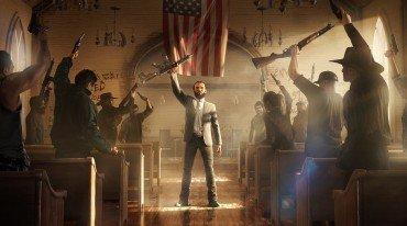 Games της Ubisoft σε προσφορά στα ελληνικά καταστήματα