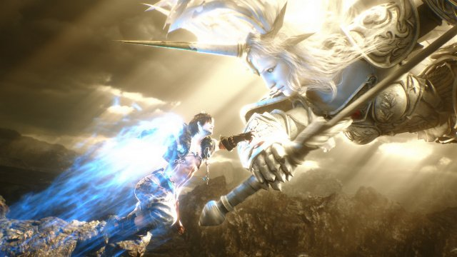 Final Fantasy XIV: Shadowbringers Review