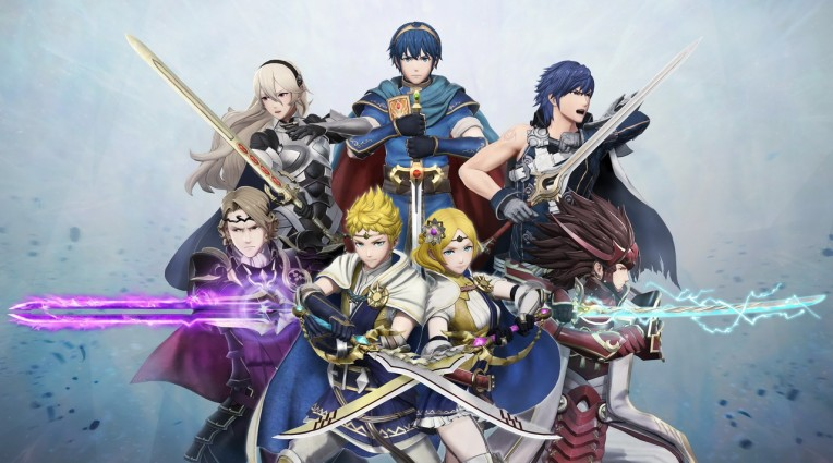 GC 2017: Fire Emblem Warriors Hands-on Preview