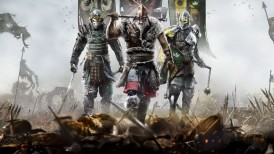 For Honor preview, For Honor hands on, For Honor, For Honor alpha, For Honor alpha preview, For Honor preview alpha