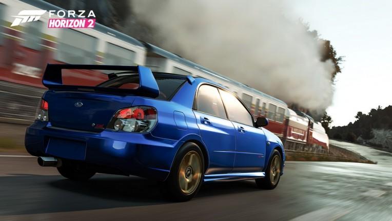Forza Horizon 2 Image 05