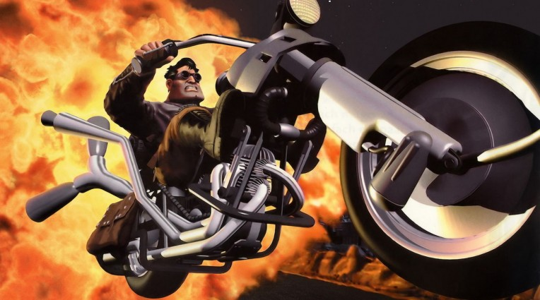 Full Throttle Remastered Review