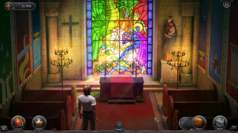 Gabriel Knight: Sins of the Fathers 20th Anniversary Remake Image 03