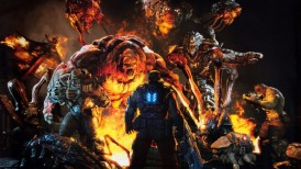 Gears of War IV Review, Gears 4 review, GoW 4 review, Gears of War 4 Reiew, Gears of War 4 Xbox One, Gears of War 4 PC