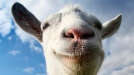 Goat Simulator review, παρουσίαση Goat Simulator, Goat Sim, Simulator Goat, κατσίκα, κατσίκι, Coffee Stain Studios