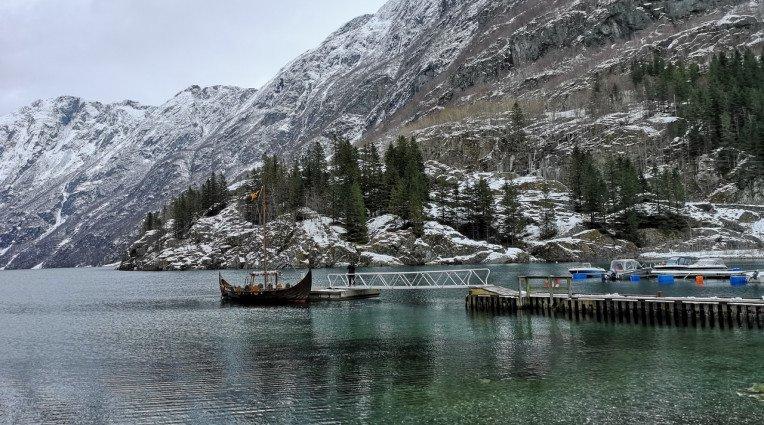 Το video του ταξιδιού μας στη Νορβηγία για το God of War