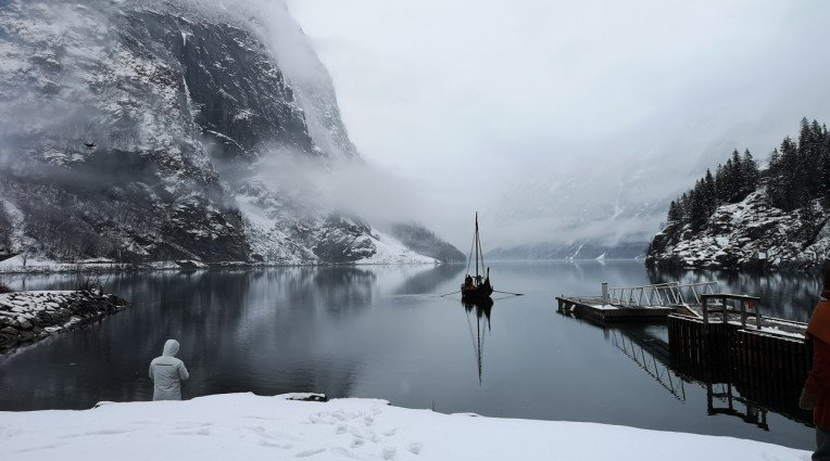 God of War: Ένα μαγικό ταξίδι στη Νορβηγία