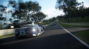 Έναρξη για τα επίσημα Gran Turismo Sport Championships