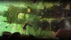 Gravity Rush, Playstation Vita, Gravity Daze, PS Vita, Japan Studio, Kat, review, παρουσίαση