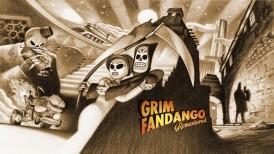 Grim Fandango HD Remaster review, Grim Fandango PS4 review, Grim Fandango Remaster, Grim Fandango, Grim Fandango HD Remaster