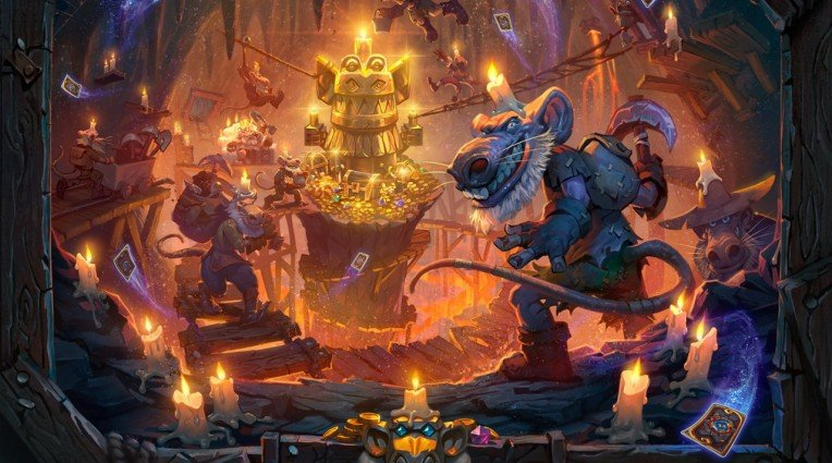 Hearthstone: Kobolds and Catacombs Review