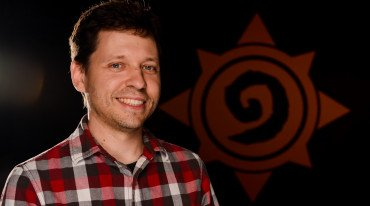 Hearthstone The Witchwood: Συνέντευξη με τον Mike Donais