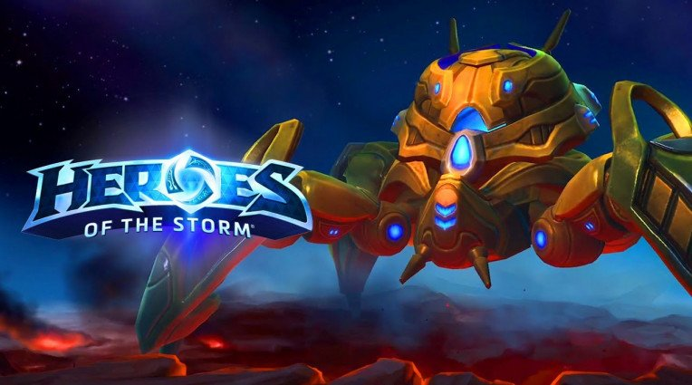 Heroes of the Storm: Fenix Review