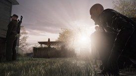 Hitman, Hitman Episode 5, Colorado Hitman, Agent 47, Hitman PS4, Hitman Colorado trailer, Hitman trailer, Hitman review