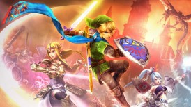 Hyrule Warriors πωλήσεις, πωλήσεις Hyrule Warriors, Hyrule Warriors: Majora's Mask DLC, Majora's Mask DLC, Hyrule Warriors