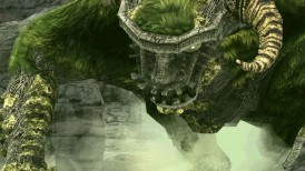 ICO, Shadow of the Colossus, HD collection, Fumito Ueda, video game, συλλογή, review