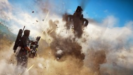 Just Cause 3 preview, Just Cause 3 trailer, Just Cause 3 video, Just Cause 3, Just Cause 3 Hands On Preview, Just Cause 3 Hands On