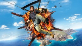 ust Cause 3, PS Store, PS Store προσφορές, PS Store εκπτώσεις, εκπτώσεις PS Store