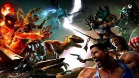 Killer Instinct Season 3, Killer Instinct Season 3 E3 2016, Xbox E3 2016, Killer Instinct Season 3 General Raa