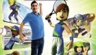 Kinect, Kinect Sports, Season 2, Season Two, Kinect Sports: Season 2, Xbox 360