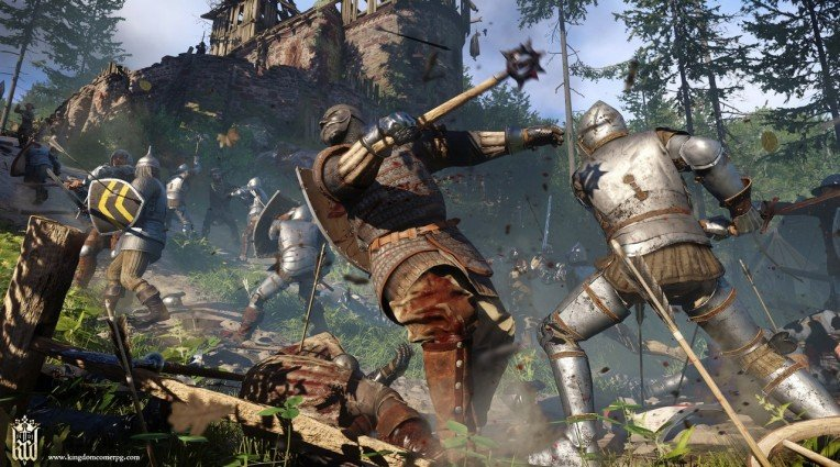 Kingdom Come: Deliverance Preview