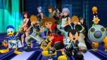 Kingdom Hearts 2.8,κριτική